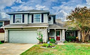 Houston Home at 7618 Fieldstone Court Houston                           , TX                           , 77095-3923 For Sale