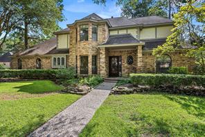 Houston Home at 15118 Chandler Hollow Lane Houston                           , TX                           , 77049-1740 For Sale