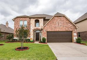 Houston Home at 18614 Tara Ashley Street Cypress , TX , 77433-3924 For Sale