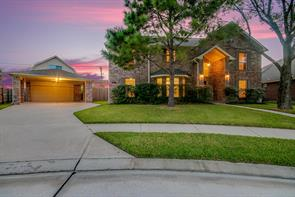 321 torrey court, league city, TX 77573