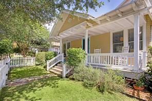 Houston Home at 811 Highland Street Houston , TX , 77009-6510 For Sale