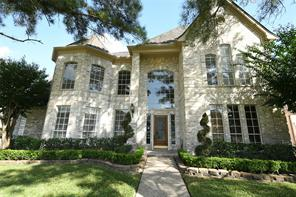 Houston Home at 1915 Hollow Wind Drive Katy , TX , 77450 For Sale