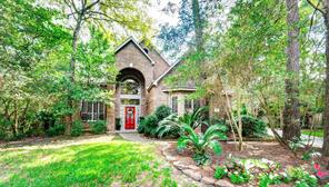 Houston Home at 118 Windsong The Woodlands , TX , 77381 For Sale