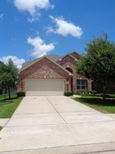 Houston Home at 21926 Winsome Rose Court Cypress , TX , 77433-6140 For Sale
