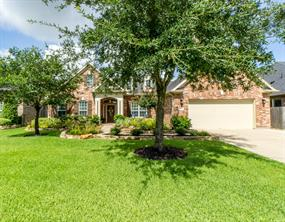 Houston Home at 14103 Spindle Arbor Road Cypress , TX , 77429-5866 For Sale