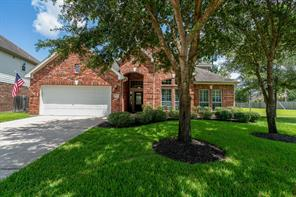 Houston Home at 15802 Sunmill Court Cypress , TX , 77429-4972 For Sale