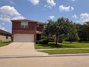 3134 thomas paine drive, missouri city, TX 77459