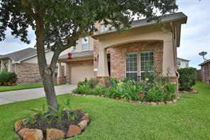 Houston Home at 12110 Canyon Falls Drive Tomball , TX , 77375-2861 For Sale