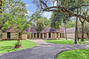 Houston Home at 813 Saddlewood Lane Houston                           , TX                           , 77024 For Sale