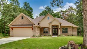 Houston Home at 4781 West Fork Boulevard Conroe , TX , 77304-4999 For Sale
