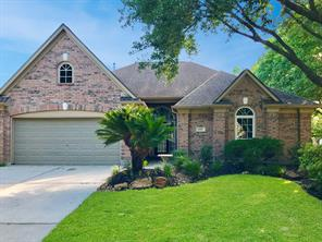 Houston Home at 2627 Strathford Lane Houston , TX , 77345-5407 For Sale