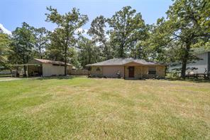 119 Pavey, New Waverly TX 77358