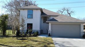 Houston Home at 4207 Elysian Street Houston , TX , 77009 For Sale