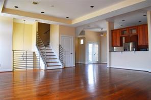 Houston Home at 907 Rhode Place B Houston                           , TX                           , 77019-2723 For Sale