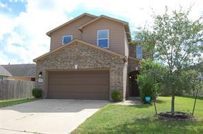 Houston Home at 15423 Crawford Crest Lane Houston , TX , 77053-2596 For Sale