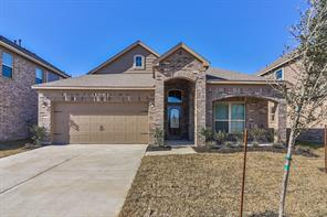 Houston Home at 14819 Poplar Lake Trail Cypress , TX , 77429 For Sale