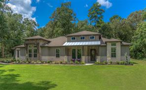 Houston Home at 13785 Austin McComb Road Montgomery , TX , 77316-2479 For Sale