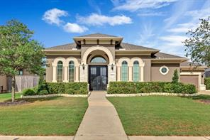 Houston Home at 27419 Ashford Sky Lane Katy , TX , 77494-6260 For Sale