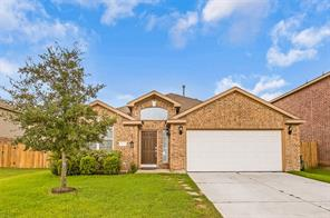 Houston Home at 10213 Red Fern Court Conroe , TX , 77385-6211 For Sale