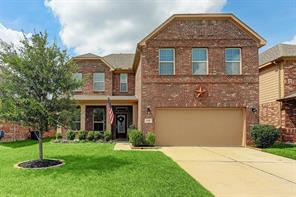 Houston Home at 6206 Flagg Ranch Drive Spring , TX , 77388-2620 For Sale