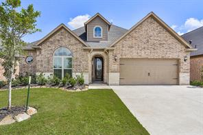Houston Home at 18638 Fairmont Springs Court Cypress , TX , 77429 For Sale