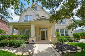 Houston Home at 3831 Bell Hollow Lane Katy , TX , 77494-2453 For Sale