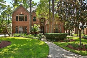 Houston Home at 13207 Lake Mist Court Cypress , TX , 77429-3536 For Sale