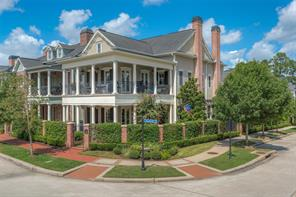 Houston Home at 36 Bay Boulevard The Woodlands , TX , 77380-1070 For Sale