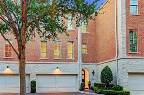 Houston Home at 2110 Briarglen Drive Houston                           , TX                           , 77027-3712 For Sale