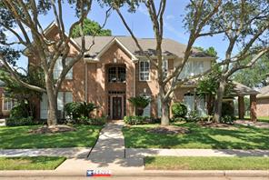 Houston Home at 24202 Bay Hill Boulevard Katy , TX , 77494-6177 For Sale