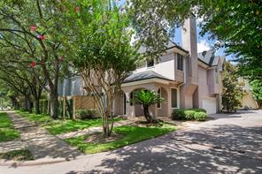 Houston Home at 3106 Sackett Street Houston , TX , 77098-2017 For Sale