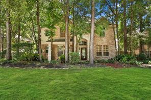 Houston Home at 95 W Knightsbridge Drive Conroe , TX , 77385-3576 For Sale