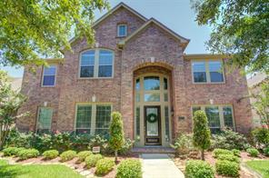 Houston Home at 13023 Catalina Grove Richmond , TX , 77407-3281 For Sale