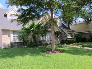 Houston Home at 11506 Long Pine Drive Houston , TX , 77077-4219 For Sale