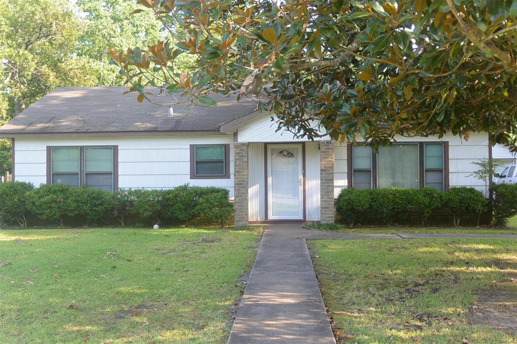2201 Rosille Drive, Baytown, TX 77520