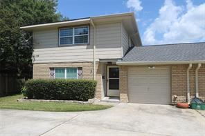 Houston Home at 17156 Blackhawk Boulevard Friendswood , TX , 77546-3423 For Sale