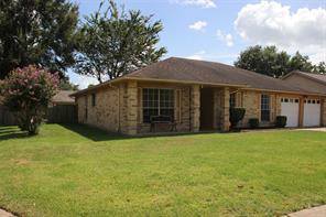 4222 Sequoia, Baytown, TX, 77521