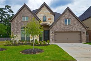 Houston Home at 150 Deerfield Meadow Conroe , TX , 77384-1404 For Sale