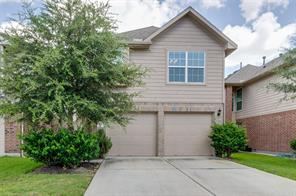 Houston Home at 3322 Inverness Path Lane Houston , TX , 77053-5812 For Sale