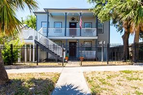 610 ball street, galveston, TX 77550