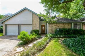 Houston Home at 2613 Elder Road Katy , TX , 77493-1216 For Sale