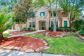 Houston Home at 18110 Enchanted Rock Trail Humble , TX , 77346-3067 For Sale