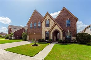Houston Home at 4615 Auburn Brook Lane Sugar Land , TX , 77479-4577 For Sale