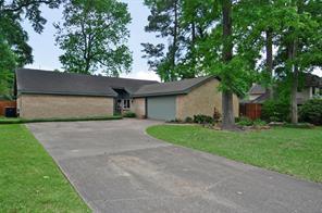 Houston Home at 2402 Tree Lane Kingwood , TX , 77339-5514 For Sale