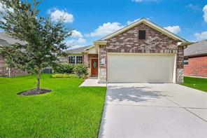 Houston Home at 11918 Ribbon Falls Drive Tomball , TX , 77375-3362 For Sale