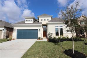 Houston Home at 20214 Lago Bluff Loop Cypress , TX , 77433 For Sale