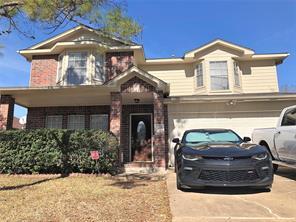 Houston Home at 7215 Buchanan Drive Richmond , TX , 77469-5988 For Sale