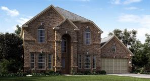 Houston Home at 6111 Crested Song Circle Richmond , TX , 77407 For Sale