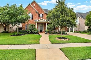 Houston Home at 16014 Elmwood Manor Drive Cypress , TX , 77429-8197 For Sale