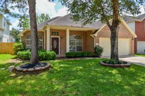 Houston Home at 6319 Gabrielle Canyon Court Katy , TX , 77450-8747 For Sale